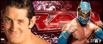 #Raw Supershow n°7 Wade_b10