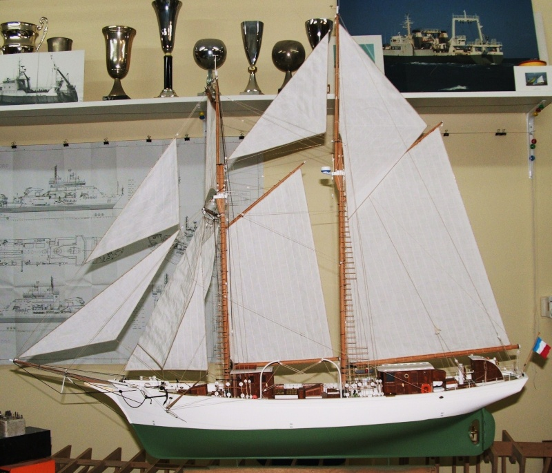 Belle- Poule Dscf9516