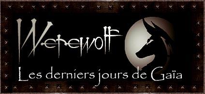 Chronique Werewolf par Coq & Roro