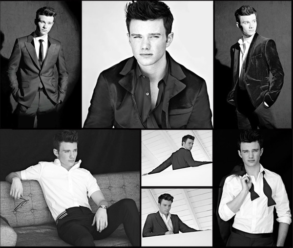 Chris Colfer Appreciation Thread!--part 9 212