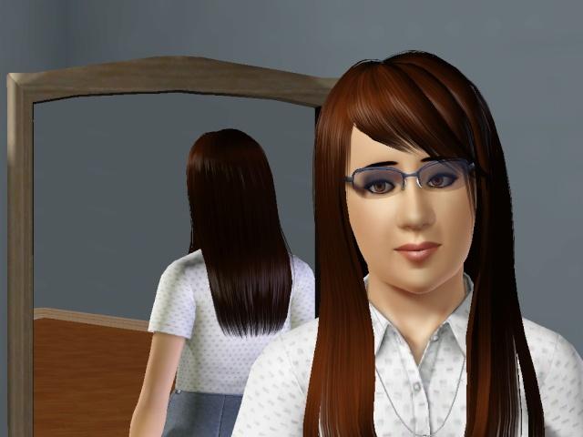[Sims 3] [Tous niveaux] Créer un sim : I - PREMIER SIM (GROUPE 1) Screen63