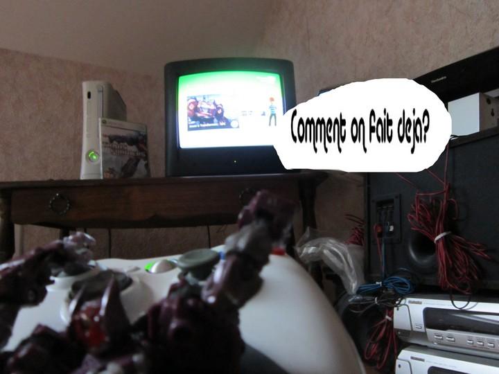 Vos montages photos Transformers ― Vos Batailles/Guerres | Humoristiques | Vos modes Stealth Force | etc Img_0410