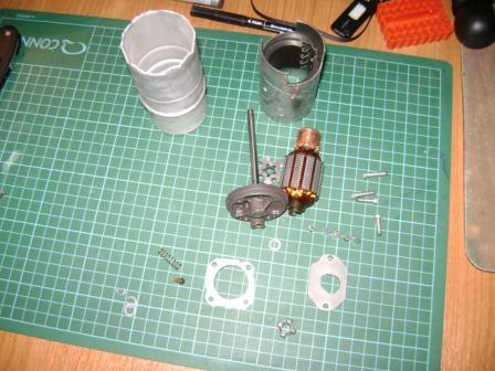 Fuel pump rebuild advice Pump10