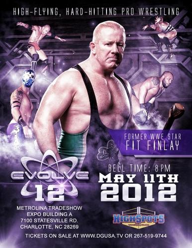 """[Résultats] """"EVOLVE 12"""" du 11/05/2012 Evolve10"""