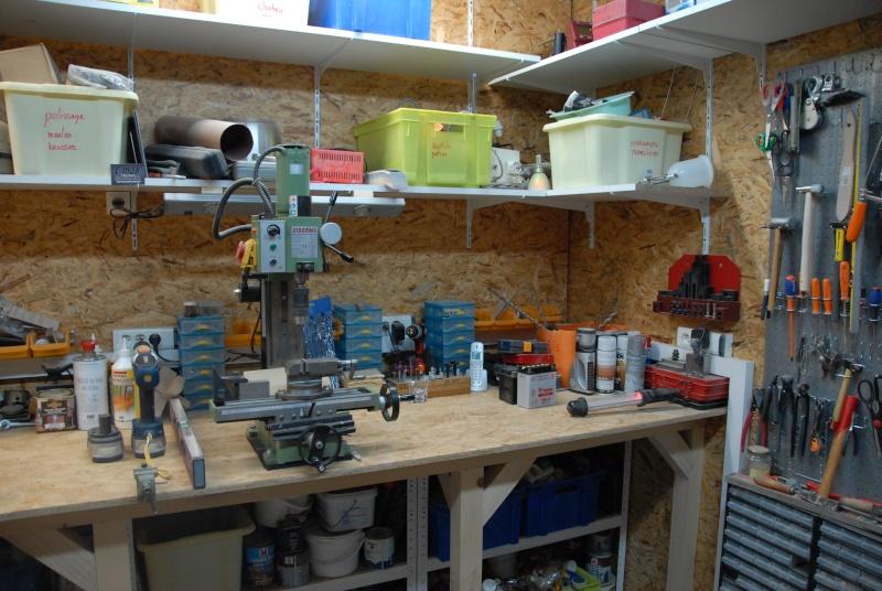 quelques photos de mon atelier Seb_2513