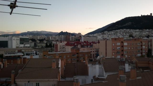 Un nuevo Jaén o ¿qué se ve desde lo alto de mi antena? 13112014