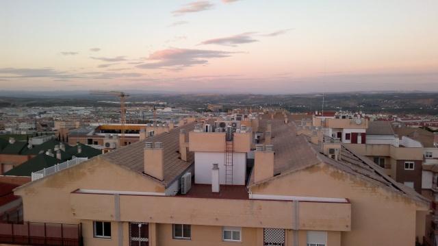 Un nuevo Jaén o ¿qué se ve desde lo alto de mi antena? 13112018