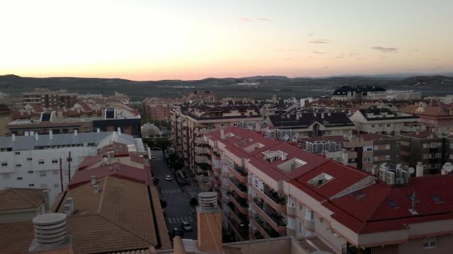 Un nuevo Jaén o ¿qué se ve desde lo alto de mi antena? 13112020