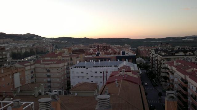 Un nuevo Jaén o ¿qué se ve desde lo alto de mi antena? 13112021