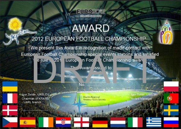 BASES DIPLOMA KRARS 2012EFC (NUEVA DENOMINACION) Euro2010