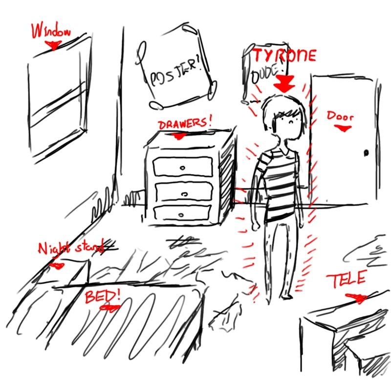 Die Schlankheit umarmen A comedic interactive adventure - Page 2 Tyrone35