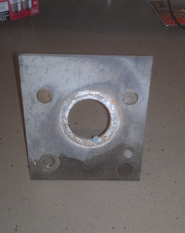 Hydroboost mounting plate - Page 2 Imag0314