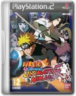 Naruto Shippuden: Ultimate Ninja  5 Naruto10