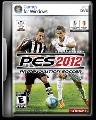 PES 2012 - Pro Evolution Soccer Pes_2010