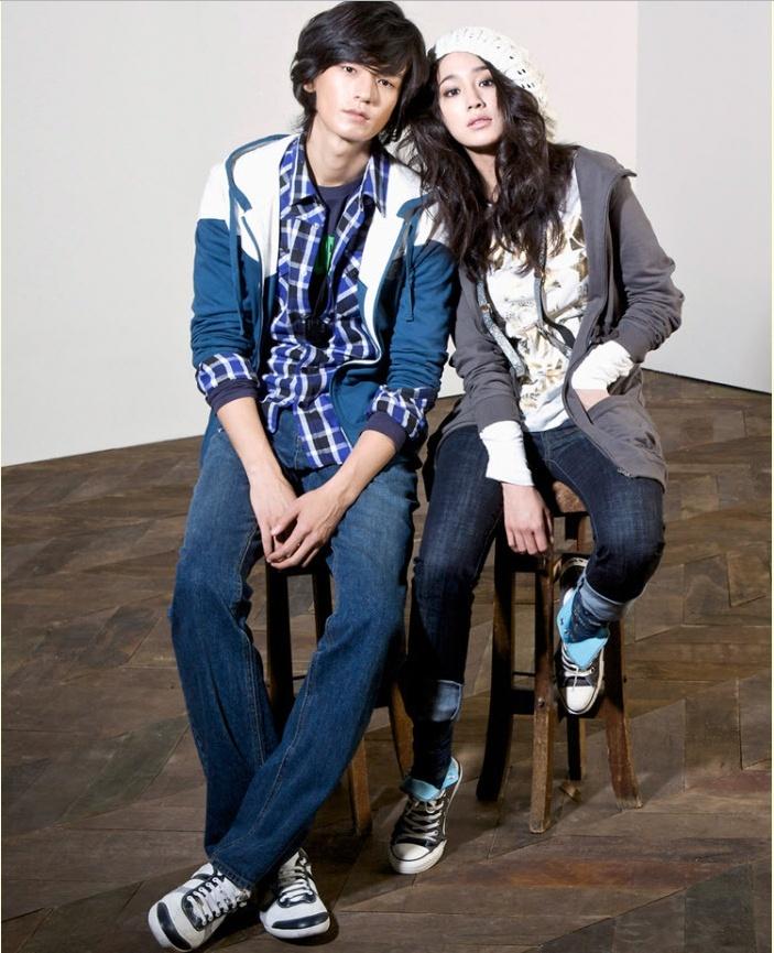 Emphalos (2008 - với Lee Min Jung) 2810