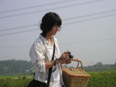 I do - The one (2004 - với Han Ga In) 7e495a10