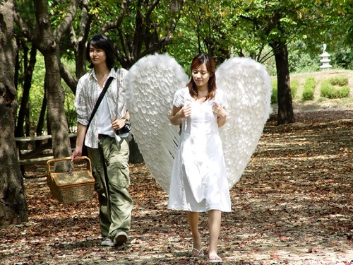 I do - The one (2004 - với Han Ga In) Aaaaaa10