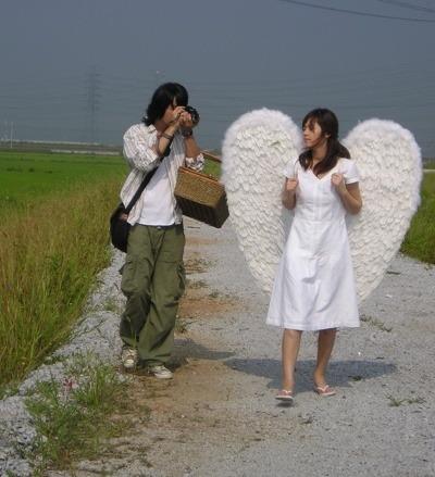 I do - The one (2004 - với Han Ga In) E5686610