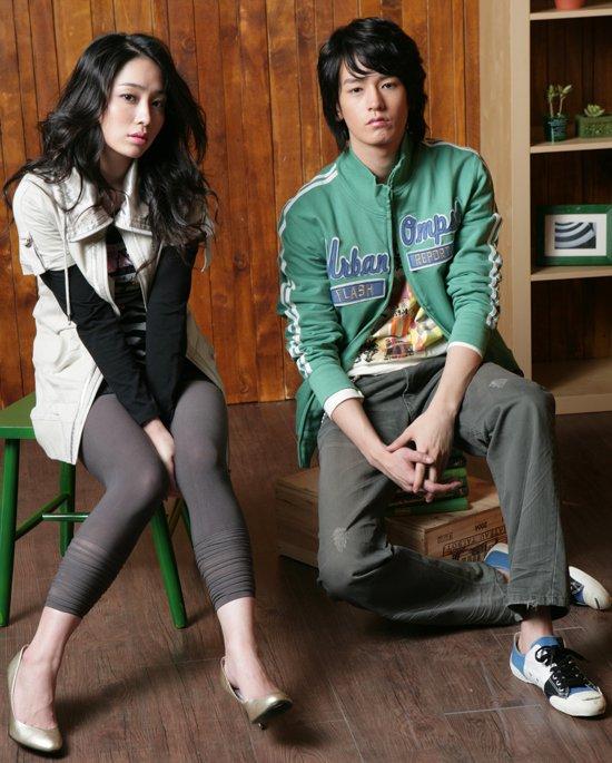 Emphalos (2008 - với Lee Min Jung) Ei080310