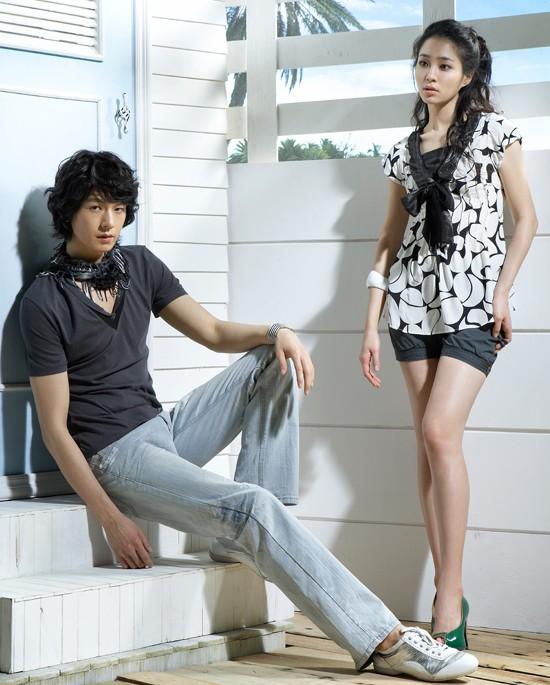 Emphalos (2008 - với Lee Min Jung) Ei080510