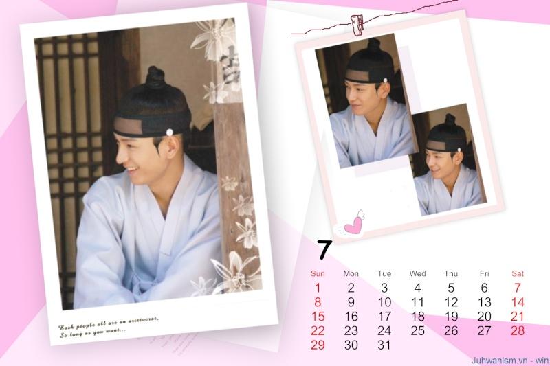Calendar 2012 - Park Kyu Page_025