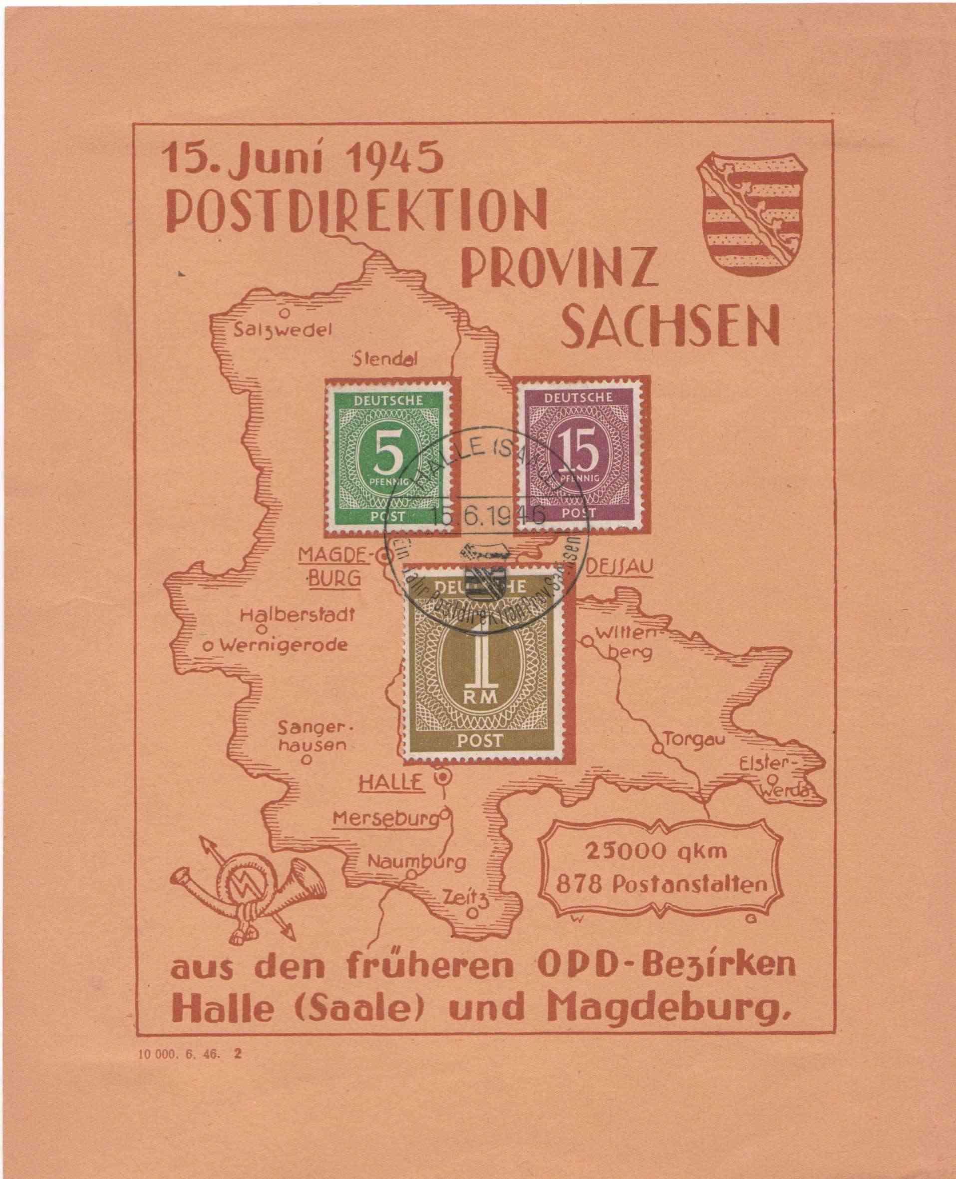 Schatz oder Altpapier Briefm14