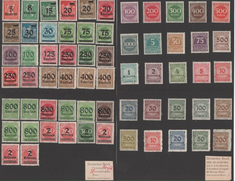 Schatz oder Altpapier Briefm22