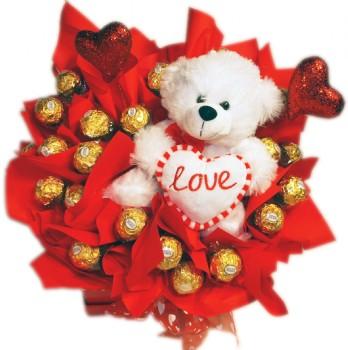 Joyful Birthday Wishes Homely dear ~~~  Chocol12
