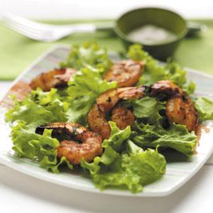 Mexican Shrimp Salad Recipe ~~~  Mexica10