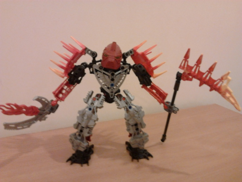 [MOC] les MOC de drago  - Page 4 Photo023