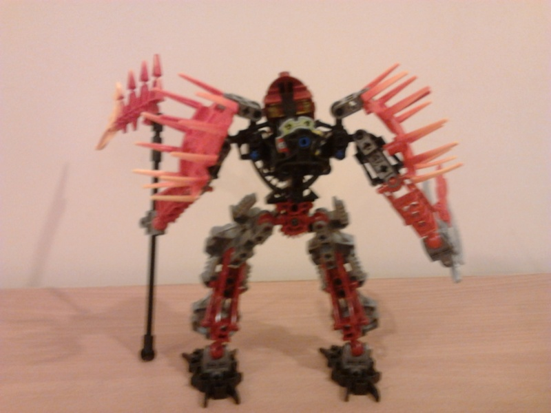 [MOC] les MOC de drago  - Page 4 Photo024
