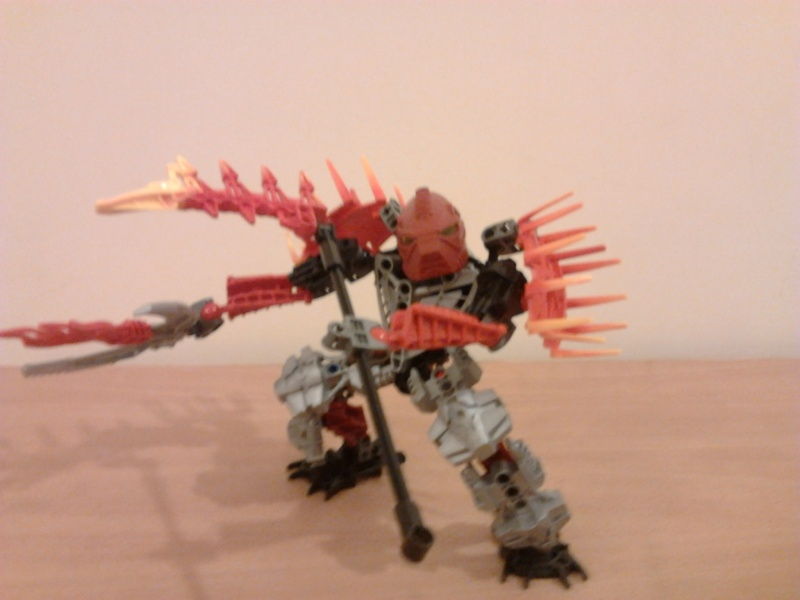 [MOC] les MOC de drago  - Page 4 Photo025