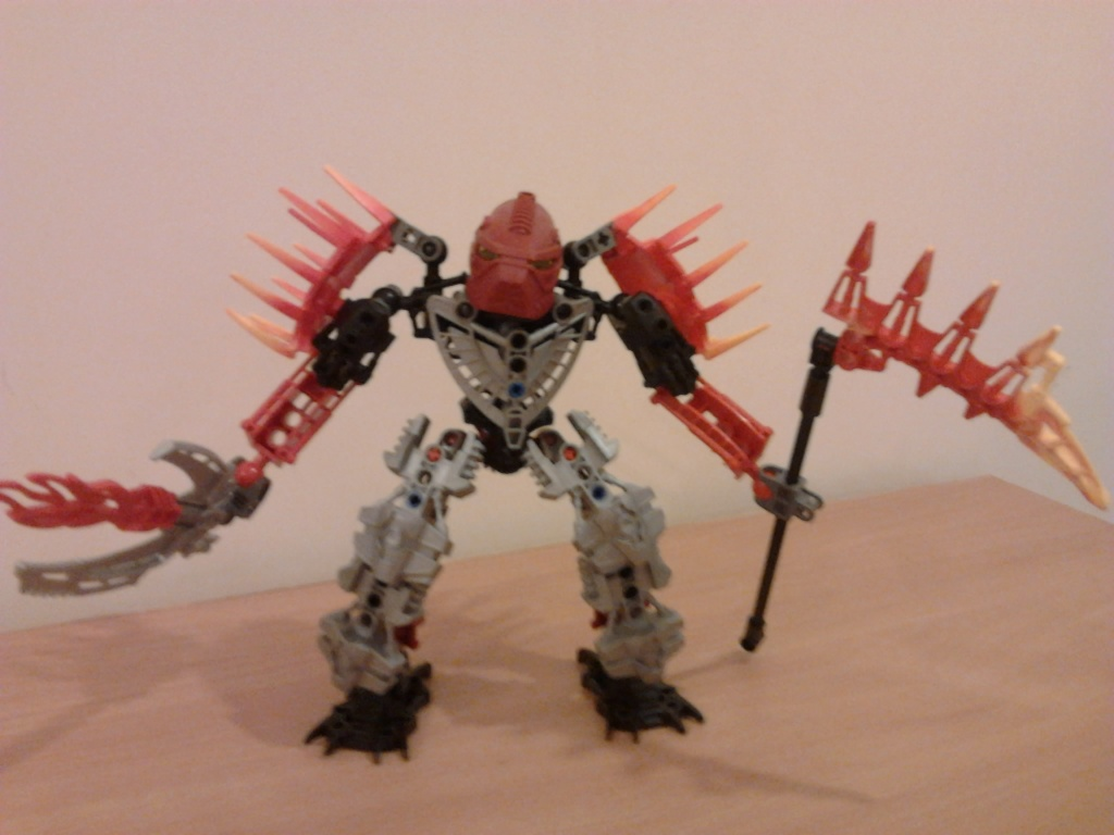 [MOC] les MOC de drago  - Page 4 Photo026