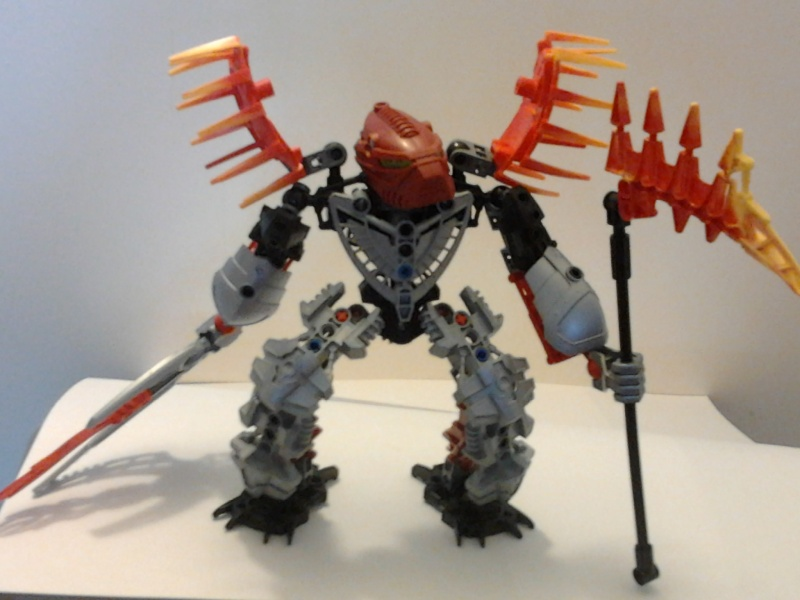 [MOC] les MOC de drago  - Page 4 Photo033