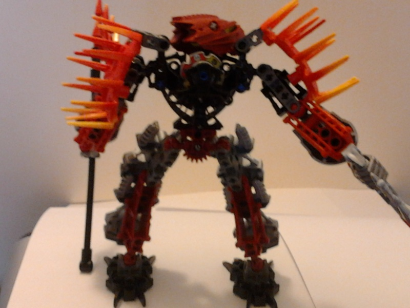 [MOC] les MOC de drago  - Page 4 Photo034