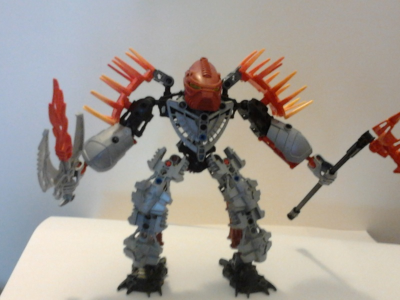 [MOC] les MOC de drago  - Page 4 Photo035