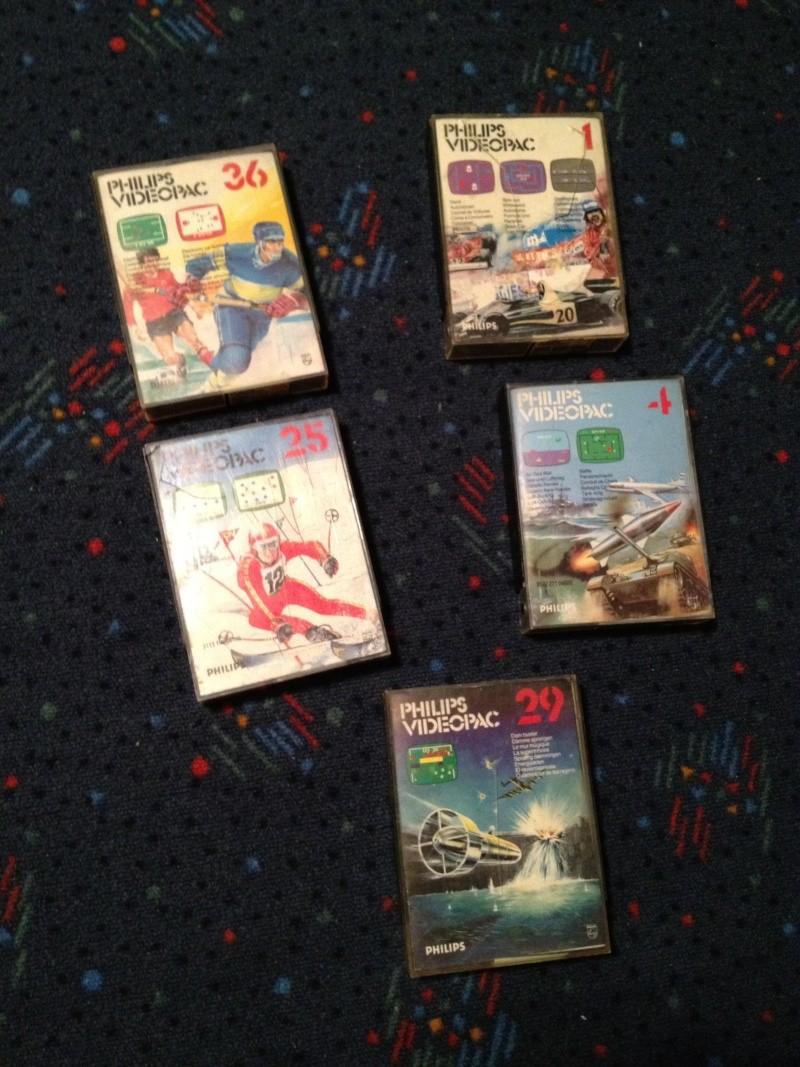 Pinouille, ses jeux, ses consoles, notre passion commune ^^ Photo_11