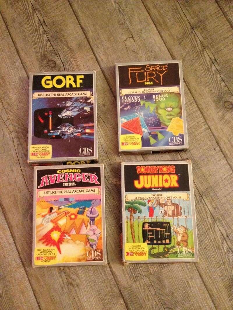 Pinouille, ses jeux, ses consoles, notre passion commune ^^ Photo_13