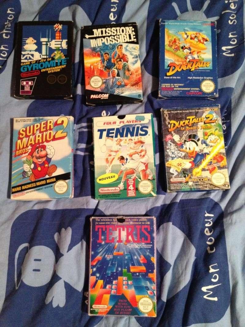 Pinouille, ses jeux, ses consoles, notre passion commune ^^ Photo_15