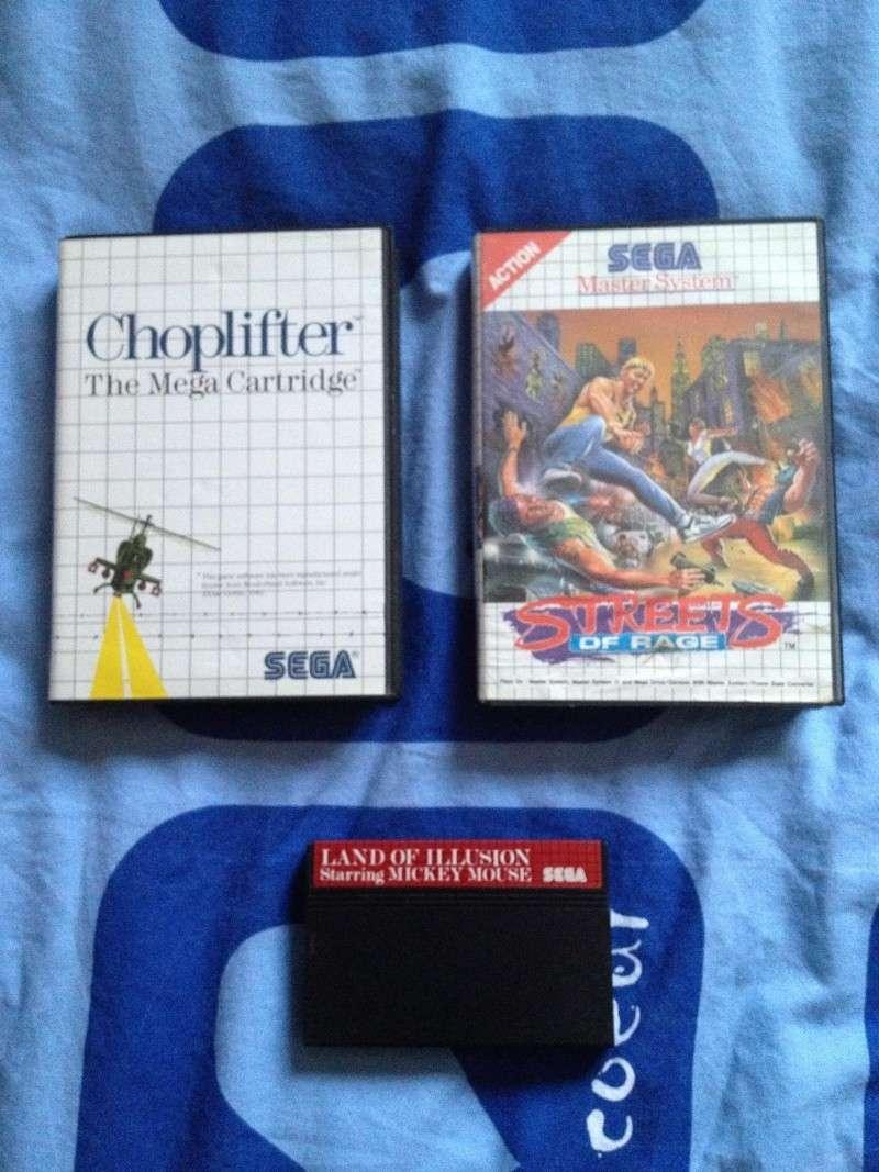 Pinouille, ses jeux, ses consoles, notre passion commune ^^ Photo_22