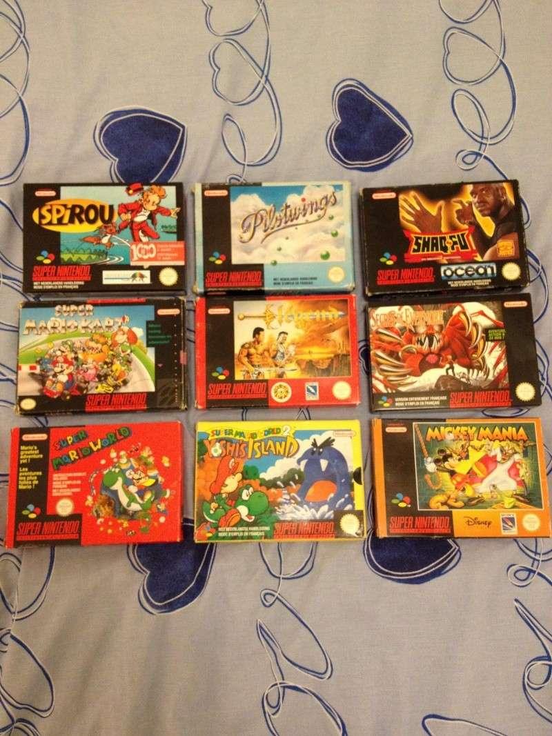 Pinouille, ses jeux, ses consoles, notre passion commune ^^ Photo_24