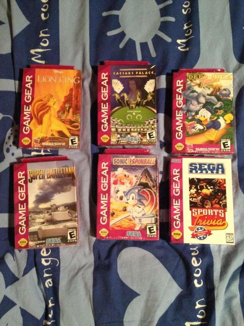 Pinouille, ses jeux, ses consoles, notre passion commune ^^ Photo_39