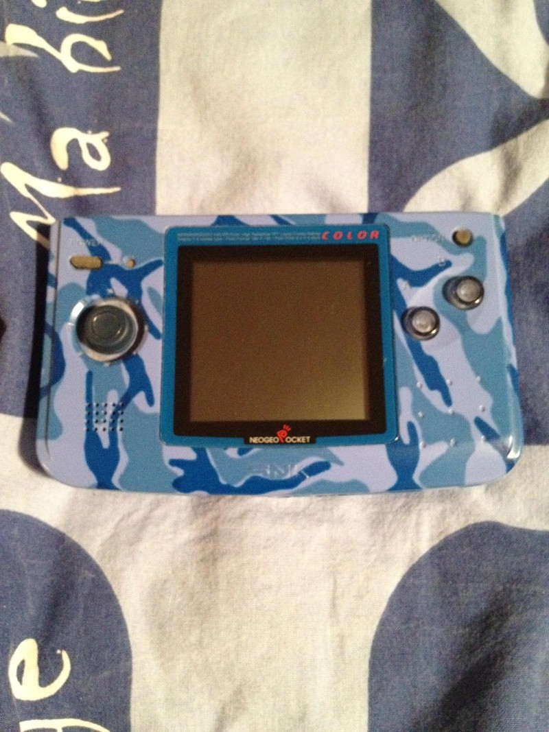 Pinouille, ses jeux, ses consoles, notre passion commune ^^ Photo_47