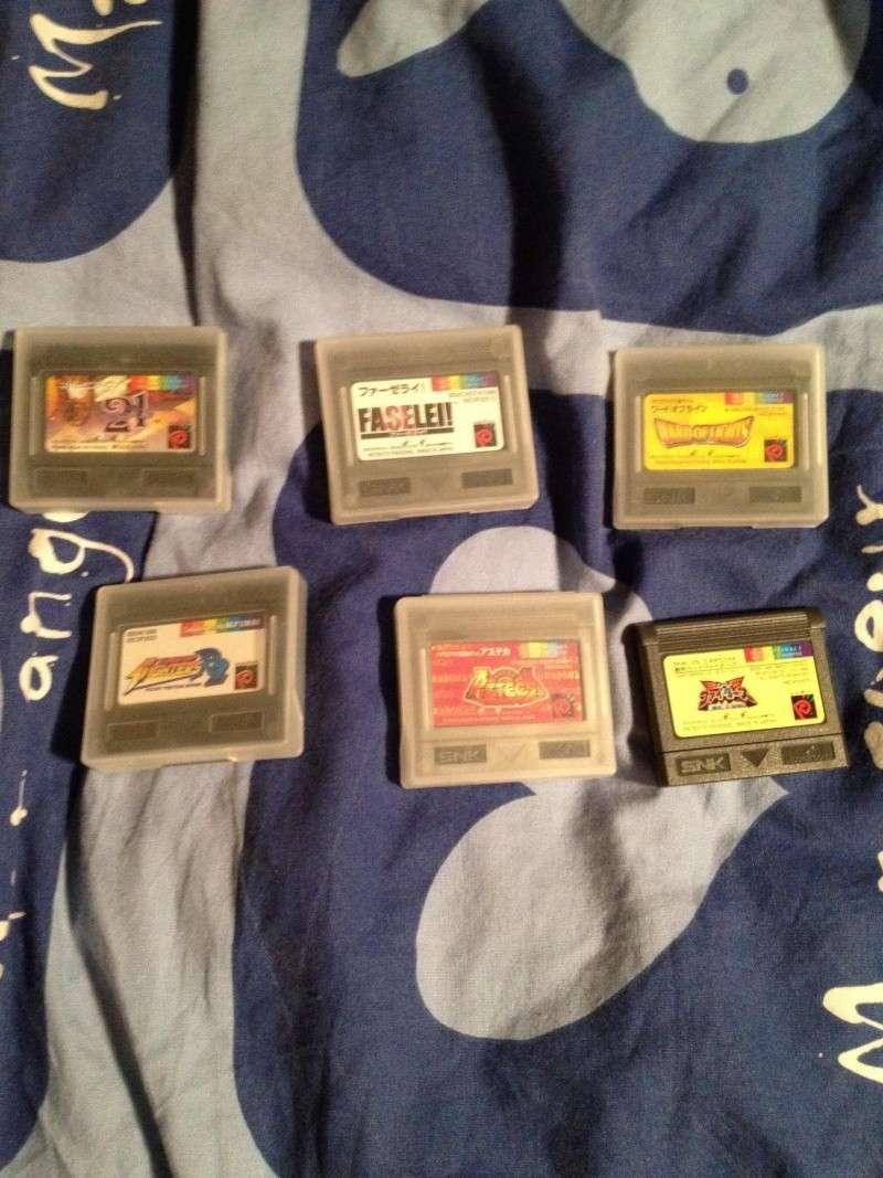Pinouille, ses jeux, ses consoles, notre passion commune ^^ Photo_48