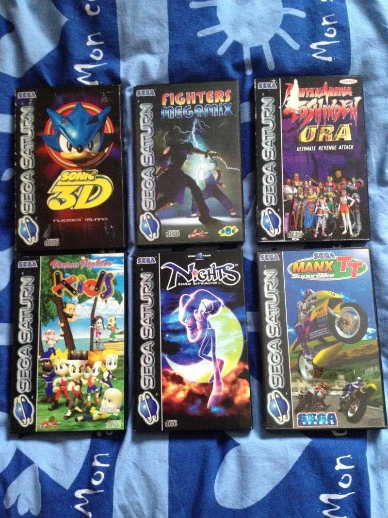 Pinouille, ses jeux, ses consoles, notre passion commune ^^ Photo_54