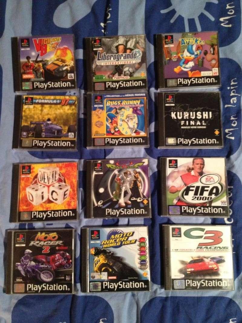 Pinouille, ses jeux, ses consoles, notre passion commune ^^ Photo_56