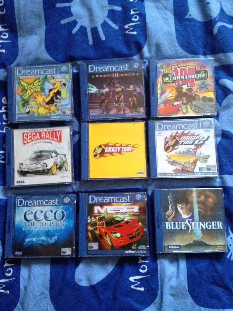 Pinouille, ses jeux, ses consoles, notre passion commune ^^ Photo_78