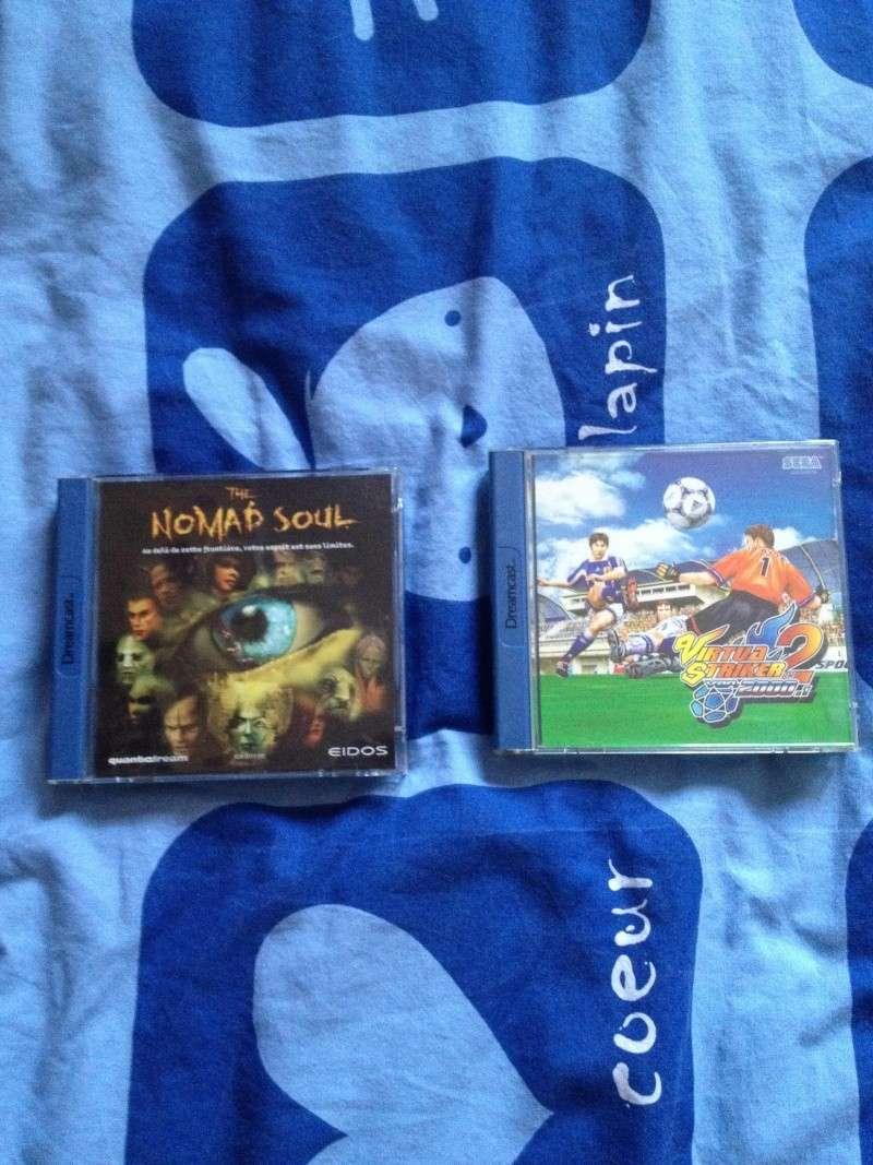 Pinouille, ses jeux, ses consoles, notre passion commune ^^ Photo_79