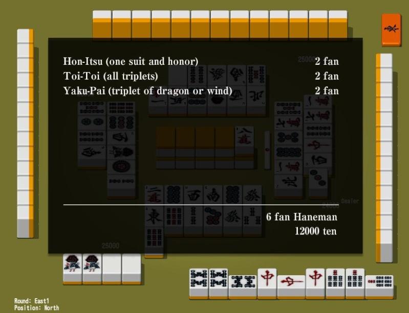 Quelques mah-jong sympathiques Hanema11