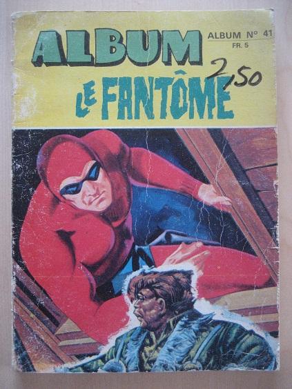 French comics. Le_fan10